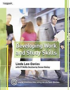 Developing Work and Study Skills: A Swot Approach by Linda Lee-Davies...