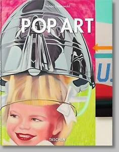 Pop Art by Osterwold, Tilman -Hcover