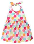Gymboree Popsicle Party 4T