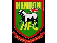 TOP U14 Girls Football Team (Hendon FC Girls) Open Training Sessions April-May 2018 for U14/U15s