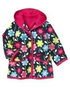 Gymboree Raincoat