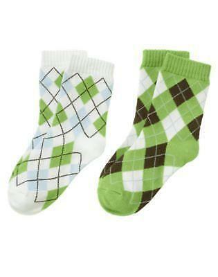 Boys Argyle Socks Ebay