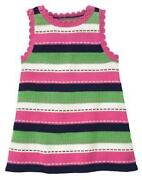 Gymboree Garden Friends Dress