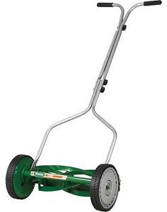 Old push mowers wanted