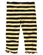 Gymboree Bee Chic Shorts