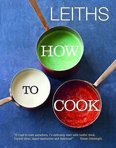 LEITHS-HOW-TO-COOK-by-Leiths-School-of-Food-and-Wine-WH2-TBL-HB92-NEW-BOOK