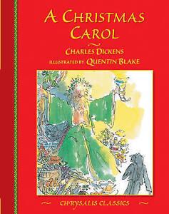 """VERY GOOD"" Dickens, Charles, A Christmas Carol (Pavilion children's classics),"