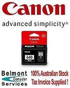 Canon PG640