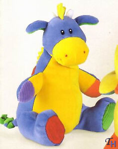 Need a Gund Gibbins Dinosaur to replace a lost friend!