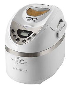 Machine à pain automatique