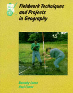 Fieldwork Techniques and Projects in Geography-ExLibrary