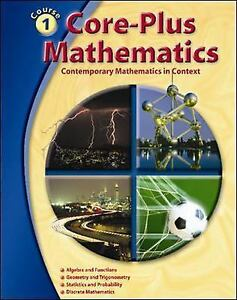 Core-Plus-Mathematics-Course-1-Student-Edition-Elc-Core-Plus-McGraw-Hill-E