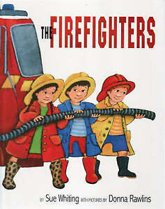 Firefighters, The ' Sue Whiting