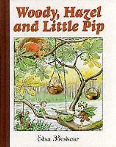 Woody, Hazel and Little Pip von Elsa Beskow (1990, Gebundene Ausgabe)