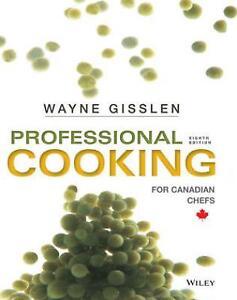 Fanshawe Culinary Chef Skills Textbook