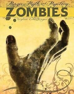 Zombies by Virginia Loh-Hagan (Paperback / softback, 2016)