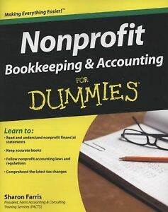Nonprofit-Bookkeeping-and-Accounting-for-Dummies-by-Sharon-Farris-Dummies