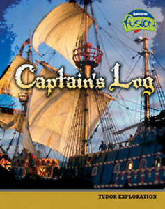 Solway  Andrew-Captain`S Log  BOOKH NEW