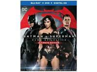 Batman v superman new