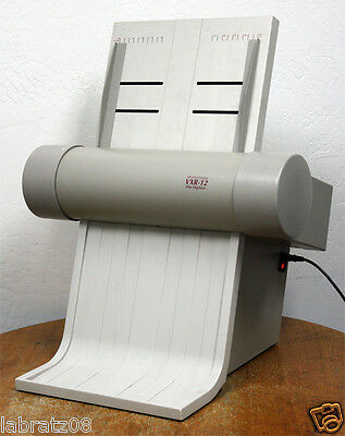 Vidar Vxr-12 X-ray Film Digitizer Scanner With Scsi Adapter Card And Cables