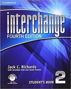 Interchange Level 2 4th Edition