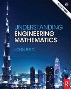 Understanding Engineering Mathematics, John Bird