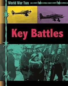 Key-Battles-by-Michael-Gallagher-Paperback-2015