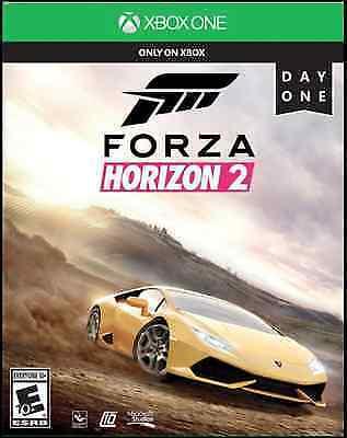Forza Motorsport 6 für die Xbox