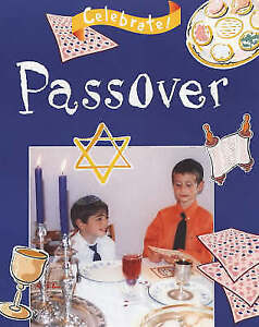 Passover (Celebrate!), Hirst, Mike, Excellent Book