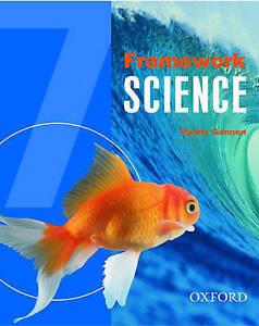 Good, Framework Science: Students' Book: Year 7 (Framework Science Ks3), Gannon,