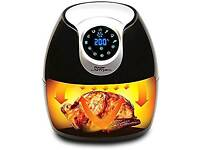Power Air Fryer 6 in 1, 5L Digital Air Fryer