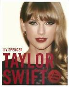 Taylor Swift Book