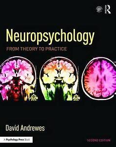 Neuropsychology Andrewes  David 9781841697017