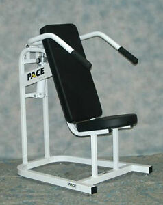 Pace Hydraulic Exercise Equipment