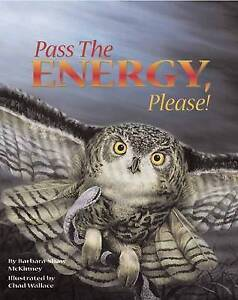 Pass-the-Energy-Please-by-Barbara-Shaw-McKinney-Paperback-2000