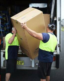 House moving/courier/courier/ delivery-50$