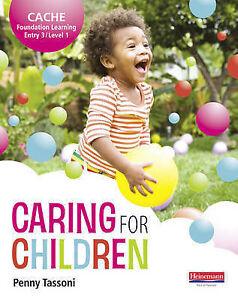 child care cache level 3