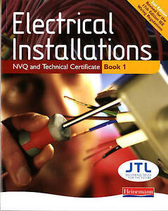 Electrical Installations Nvq & Technical
