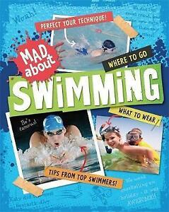 Swimming by Hachette Children's Group (Paperback, 2016)