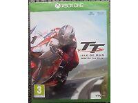 TT Isle of Man - Ride on the Edge (Xbox One) game