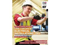 City & Guilds 2365-03 Level 3 Diploma in Electrical Installations Course