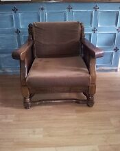 Arm chair good conditions Waverton North Sydney Area Preview