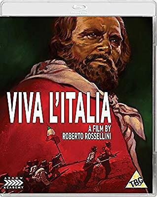 Viva LItalia [Blu-ray], , Used; Very Good Blu-ray