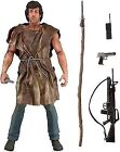 NECA Rambo Rambo Action Figures