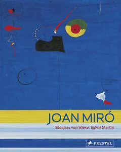 Joan Miro, Stephan von Wiese
