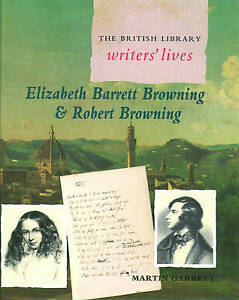 the life and times of elizabeth barrett browning Life & times of rembrandt / elizabeth barrett & robert browning / the great physician: a short life of sir william osler / an autobiography of benjamin franklin (reader's digest family treasury of great biographies, vol 1) by edith gittings reid, frances winwar, benjamin franklin, hendrick willem van loon and a great selection.