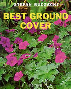 Best Ground Cover Buczacki Dr Stefan New Book - Hereford, United Kingdom - Best Ground Cover Buczacki Dr Stefan New Book - Hereford, United Kingdom
