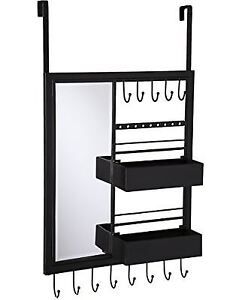 Mirror and Organizer