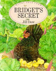 Bridgets Secret (Windy Edge Farm),ACCEPTABLE Book