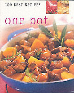 Linda Doeser One Pot (100 Best Recipes) Very Good Book